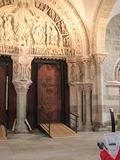 Journées du patrimoine 2016 -Visitez Vézelay et sa basilique avec un audio-guide