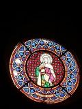 Journées du patrimoine 2016 -Visite libre ou commentée : Vitraux de l'église de Saint Philibert