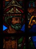 Journées du patrimoine 2016 -Les vitraux de l'église Sainte-Anne-de-Gassicourt