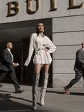 Nuit des musées 2018 -Vivez une séance « photos de mode »