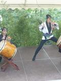 Journées du patrimoine 2016 -Voyage musical : le taïko
