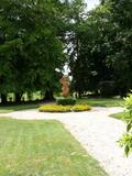 Rendez Vous aux Jardins 2018 -Promenade dans le parc et jardin du Château de Beaumont-sur-Vingeanne