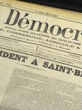 Journées du patrimoine 2016 -Week-end citoyen à Saint-Brieuc