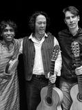 Fête de la musique 2018 - WEM#6 - Trio Cavalcade