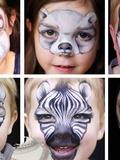 Nuit des musées 2018 -Atelier maquillage