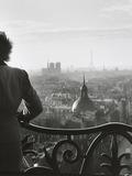 Journées du patrimoine 2016 -Willy Ronis, photographe (1910-2009)