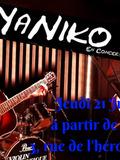 Fête de la musique 2018 - Yaniko