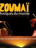 Fête de la musique 2018 - Zoumaï