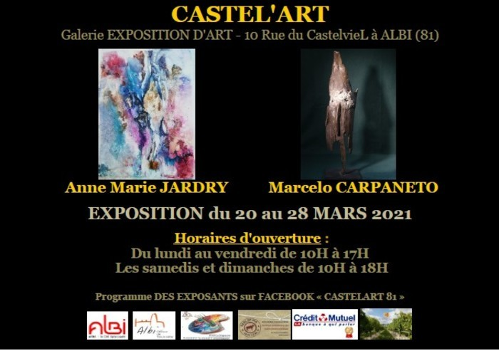 Galerie CASTEL'ART