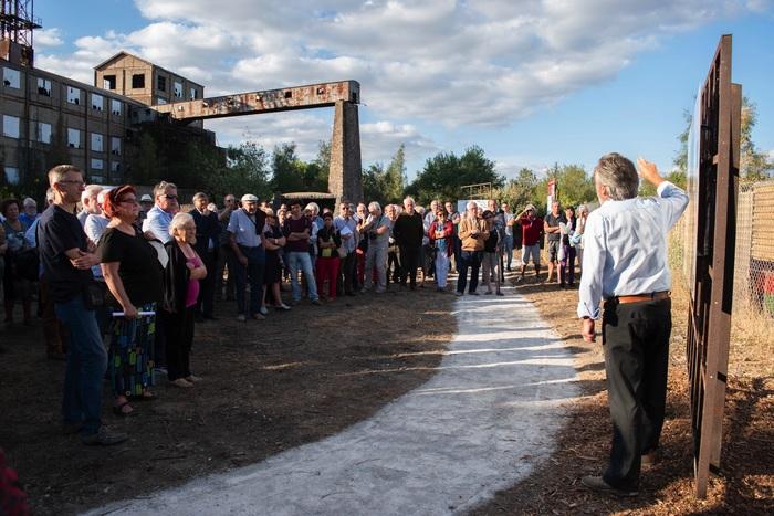 Journées du patrimoine 2019 - Parcours découverte
