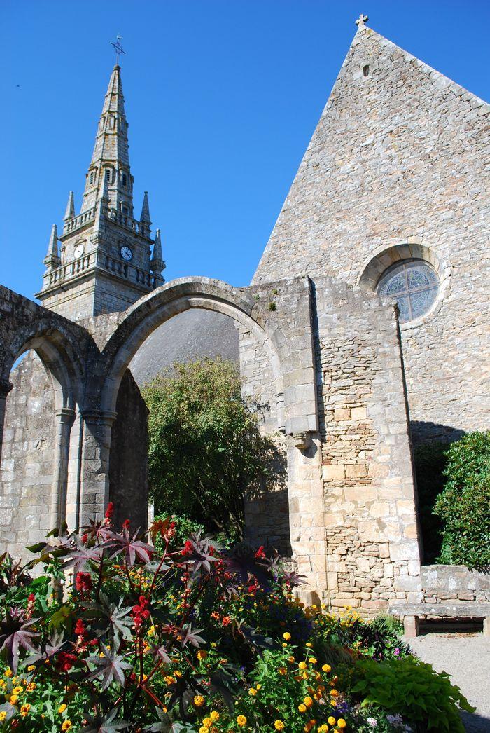 Journées du patrimoine 2020 - Ouverture des édifices religieux de la commune