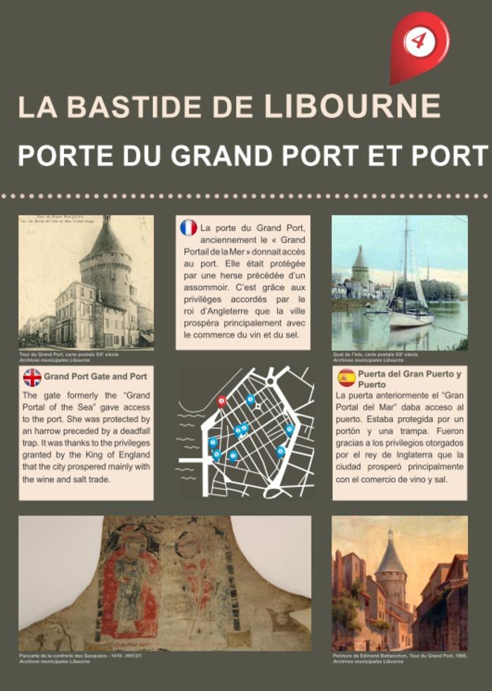 Journées du patrimoine 2020 - Parcours libre à la découverte des témoignages de la Bastide d'origine