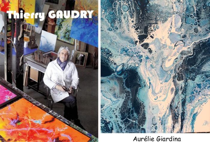 Journées du patrimoine 2020 - Le lavoir de Touquin (XIXe s.) et exposition d'art
