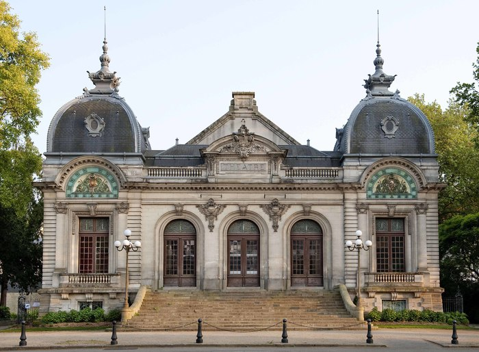 Journées du patrimoine 2020 - Visites Guidées du Théâtre Max Jacob