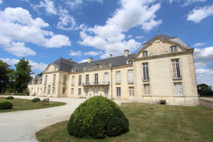 Journées du patrimoine 2019 - Visite guidée du Château de Médavy