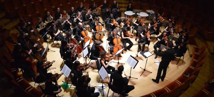 Journées du patrimoine 2020 - Concert de l'Ensemble orchestral de Dijon