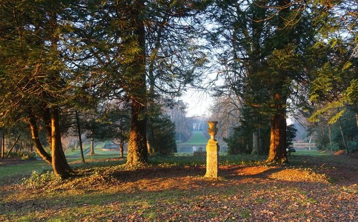 Journées du patrimoine 2020 - Le Bois Cornillé : un domaine de la Belle époque