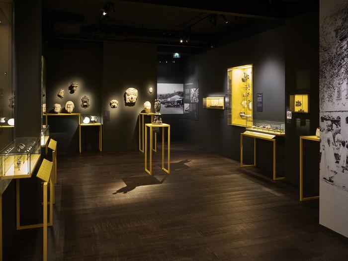 Journées du patrimoine 2019 - St-Pierre / Musée Frank A. Perret / visite libre