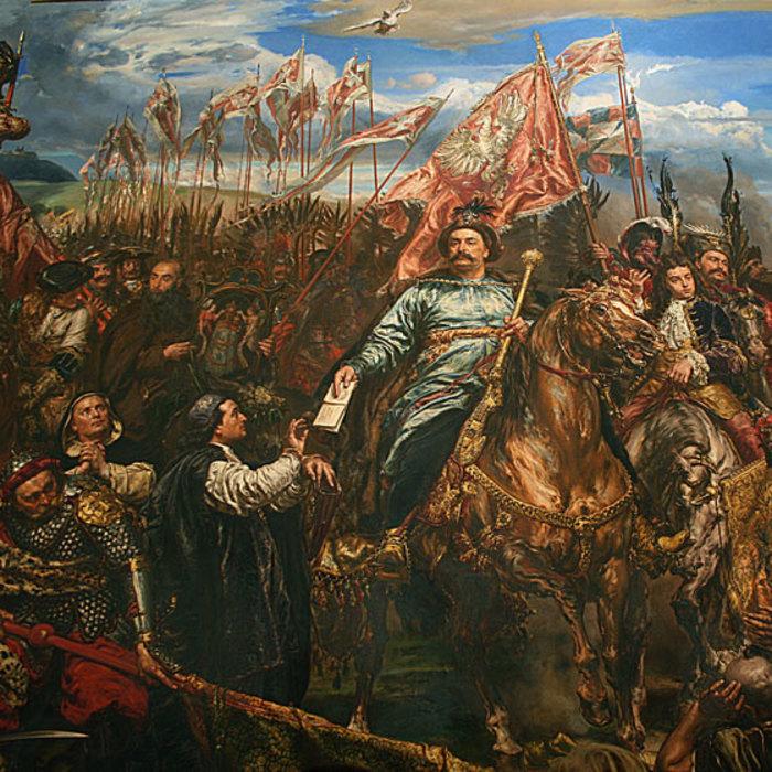 12 SEPTEMBRE 1683 : VIENNE EST DELIVRÉE