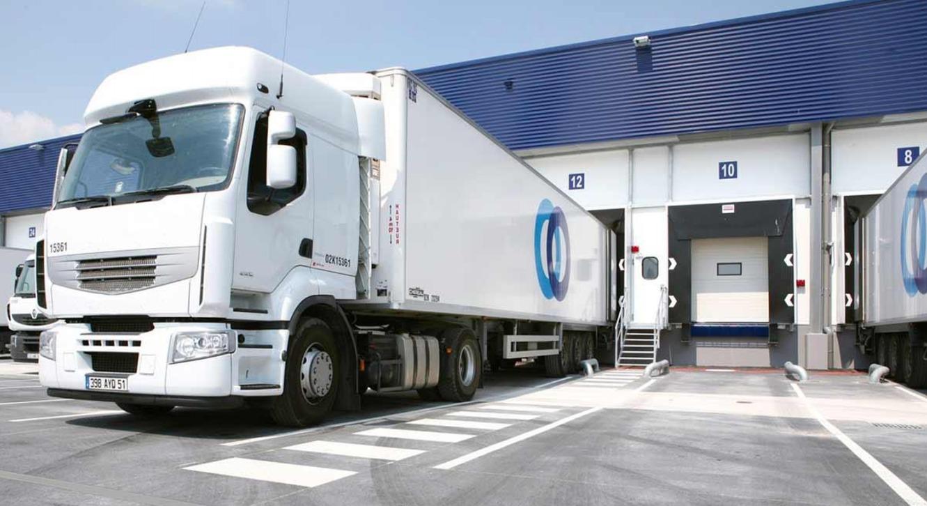 Forum Transport / Logistique