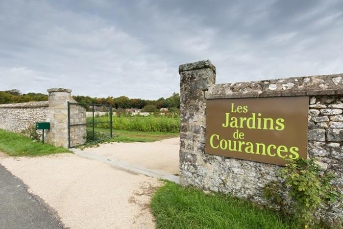 Journées du patrimoine 2020 - Visite commentée du potager du Château de Courances et sa production