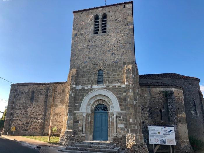 Journées du patrimoine 2020 - Balade guidée à la découverte de Glénay