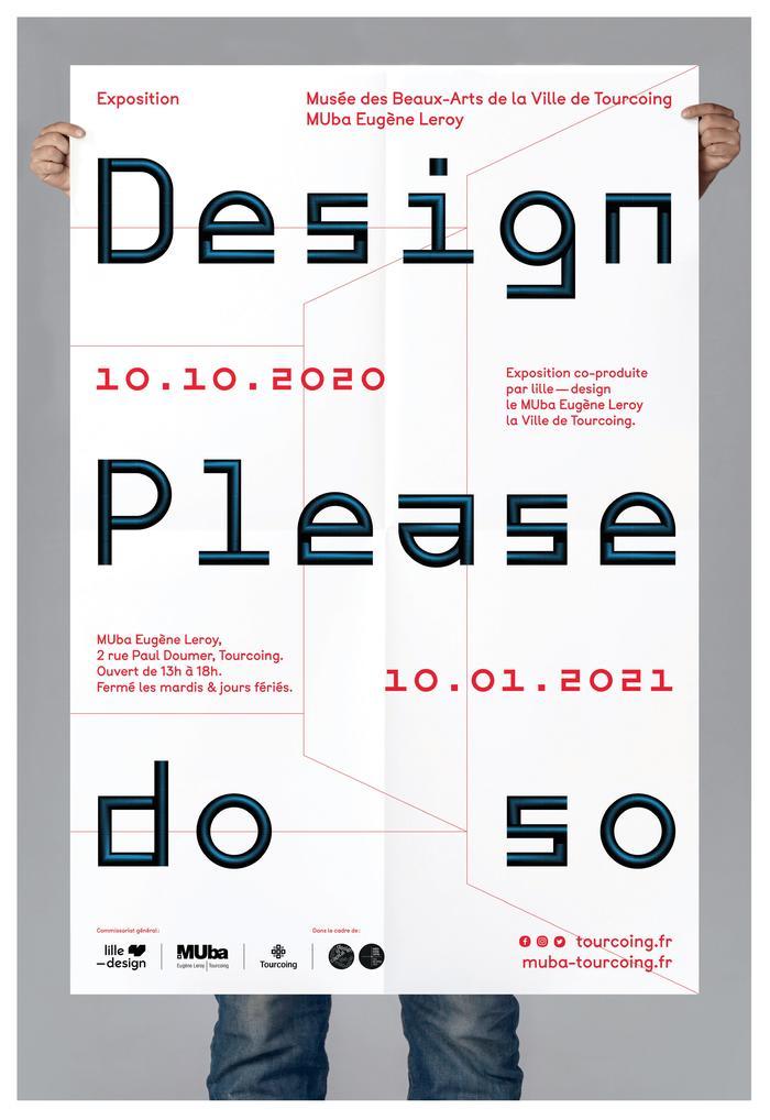 Exposition Design: please do so