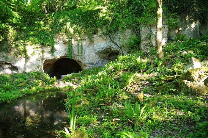 Journées du patrimoine 2020 - Visite commentée du Jardin des Poilus de Paissy