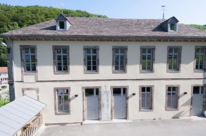 Journées du patrimoine 2019 - Visite libre du futur Musée Espace Emile Peynot