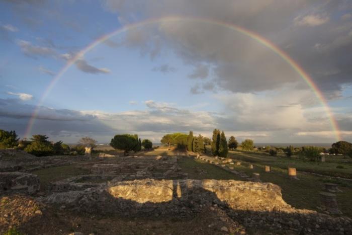 Journées du patrimoine 2020 - Annulé | visite guidée du site antique d'Aleria