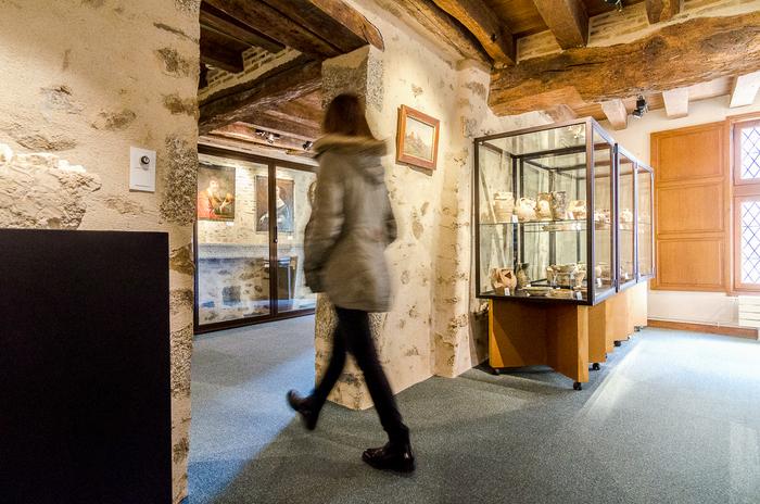 Journées du patrimoine 2020 - Réouverture des collections permanentes