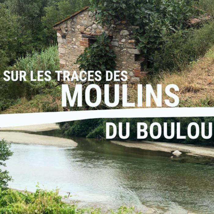 Journées du patrimoine 2020 - Suivez le guide  « Sur les traces des moulins du Boulou »