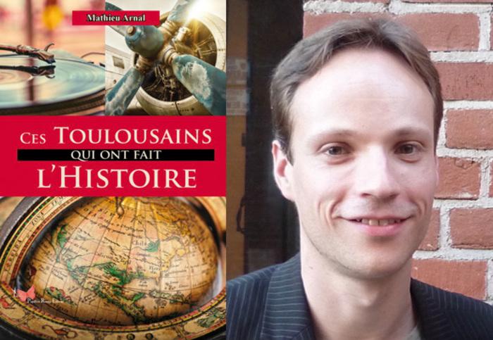 Journées du patrimoine 2020 - Café littéraire sur l'histoire de Toulouse