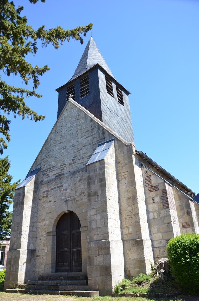 Journées du patrimoine 2019 - Visite guidée du Quartier Saint-Jean