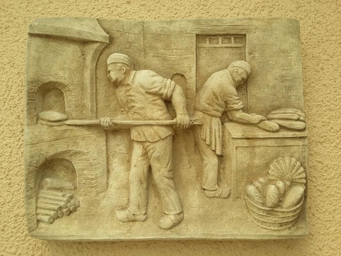 Journées du patrimoine 2020 - Apprendre à faire du pain comme nos aïeuls