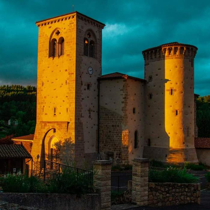 Journées du patrimoine 2020 - Eglise Saint Blaise d'hier et d'aujourd'hui