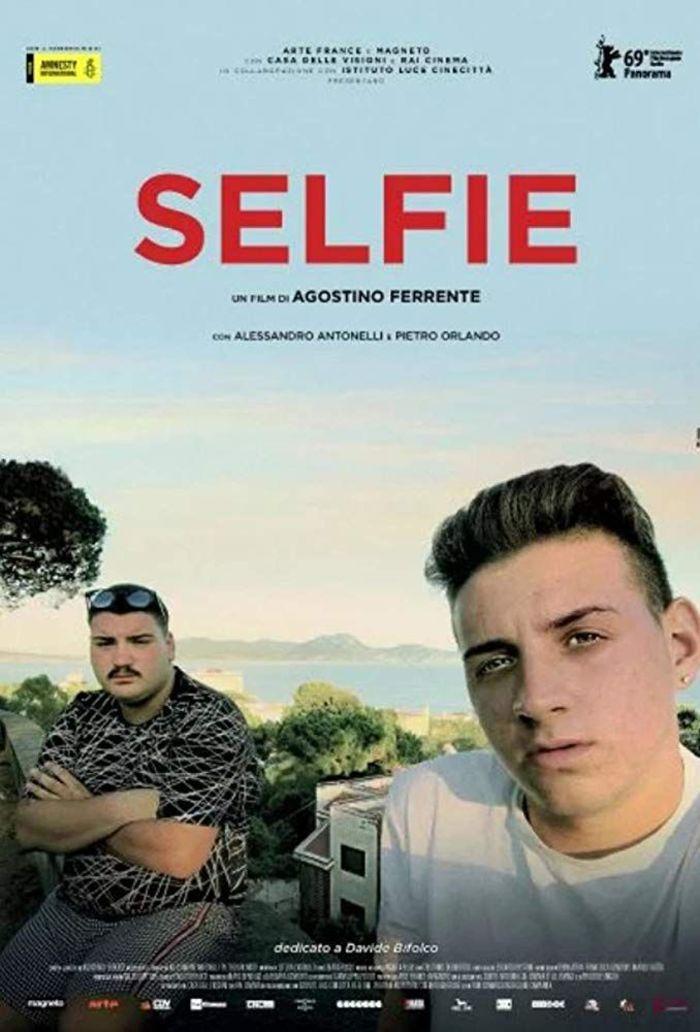 Projection du film d'Agostino Ferrente [Italie, 2019 - VOSTF] / En partenariat avec l'association Dante Alighieri / Dans le cadre du Mois du film documentaire