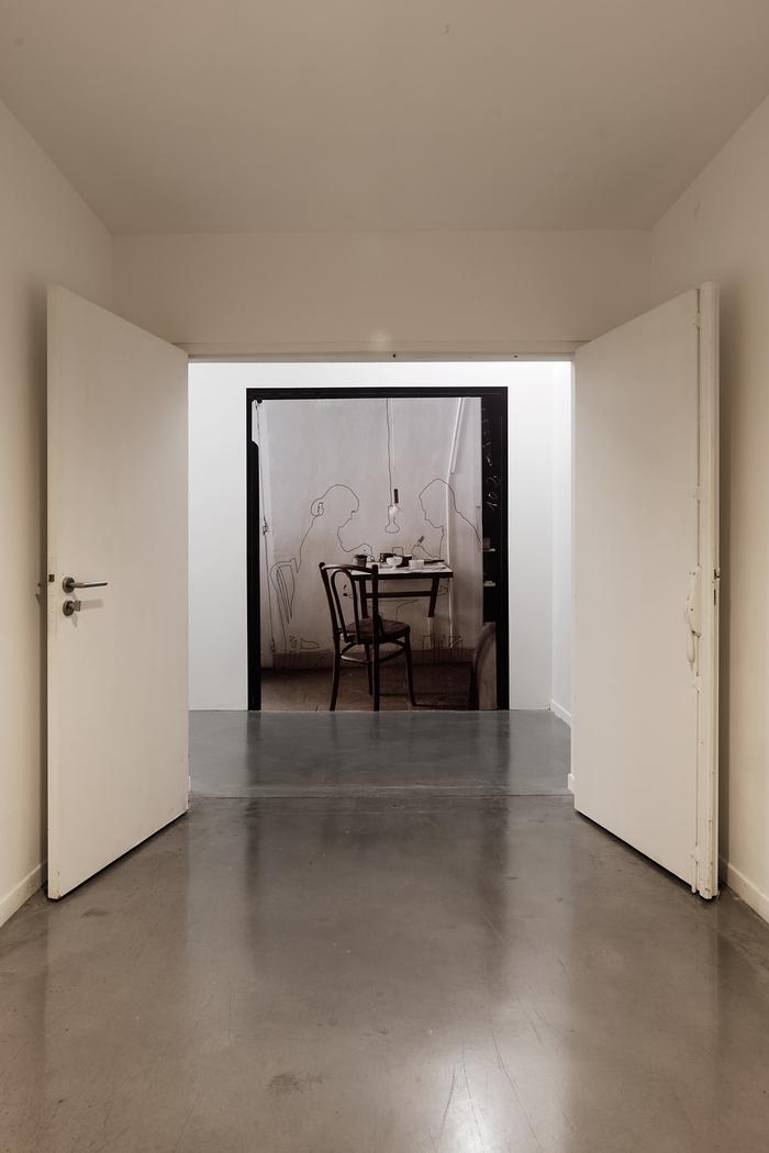 Nuit des musées 2019 -Le petit théâtre d'ombres