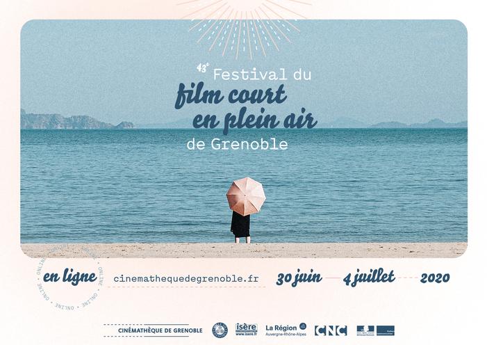 Journées du patrimoine 2020 - Festival du Film court en Plein air de Grenoble