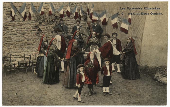 Journées du patrimoine 2019 - Hèsta aus Archius