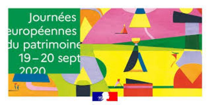 Journées du patrimoine 2020 - Animations au Château, samedi 19 et dimanche 20 septembre de 14h à 18h. Activités manuelles pour enfants à partir de 6 ans