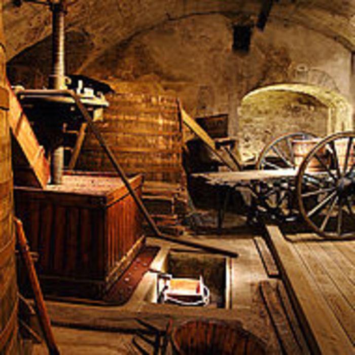 Journées du patrimoine 2020 - Découverte libre du musée de la vigne et du vin de basse Auvergne