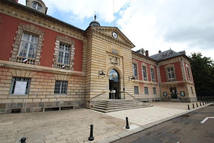Journées du patrimoine 2020 - Du bailliage de Louis XVI à l'hôtel de ville
