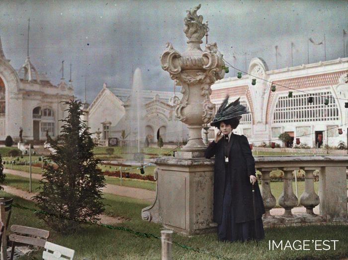 Journées du patrimoine 2020 - Découverte d'Image'Est et de ses collections de photographies anciennes et de films amateurs