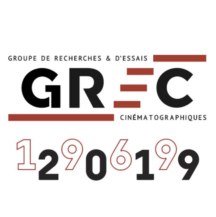 Nuit des musées 2019 -Projection d'une sélection de films du GREC