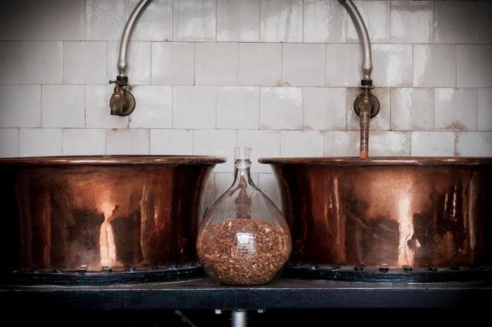 Journées du patrimoine 2019 - Visite commentée de la distillerie du Noyau de Poissy