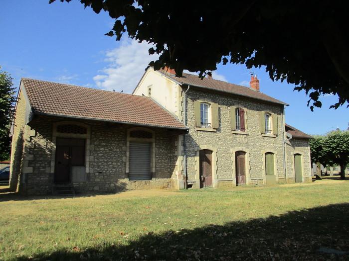 Journées du patrimoine 2019 - Histoire des trains du Nivernais
