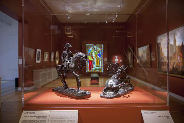 Journées du patrimoine 2019 - Les peintres du XIXe siècle et l'Ecole de Metz