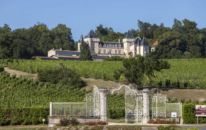 Journées du patrimoine 2020 - Fête à Léo au Chateau La Rivière