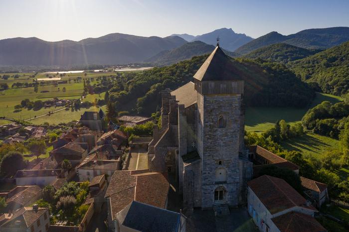 Journées du patrimoine 2020 - Visite panoramique